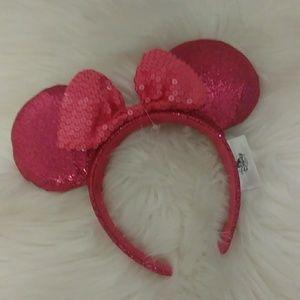 Disney Headband Minnie Mouse